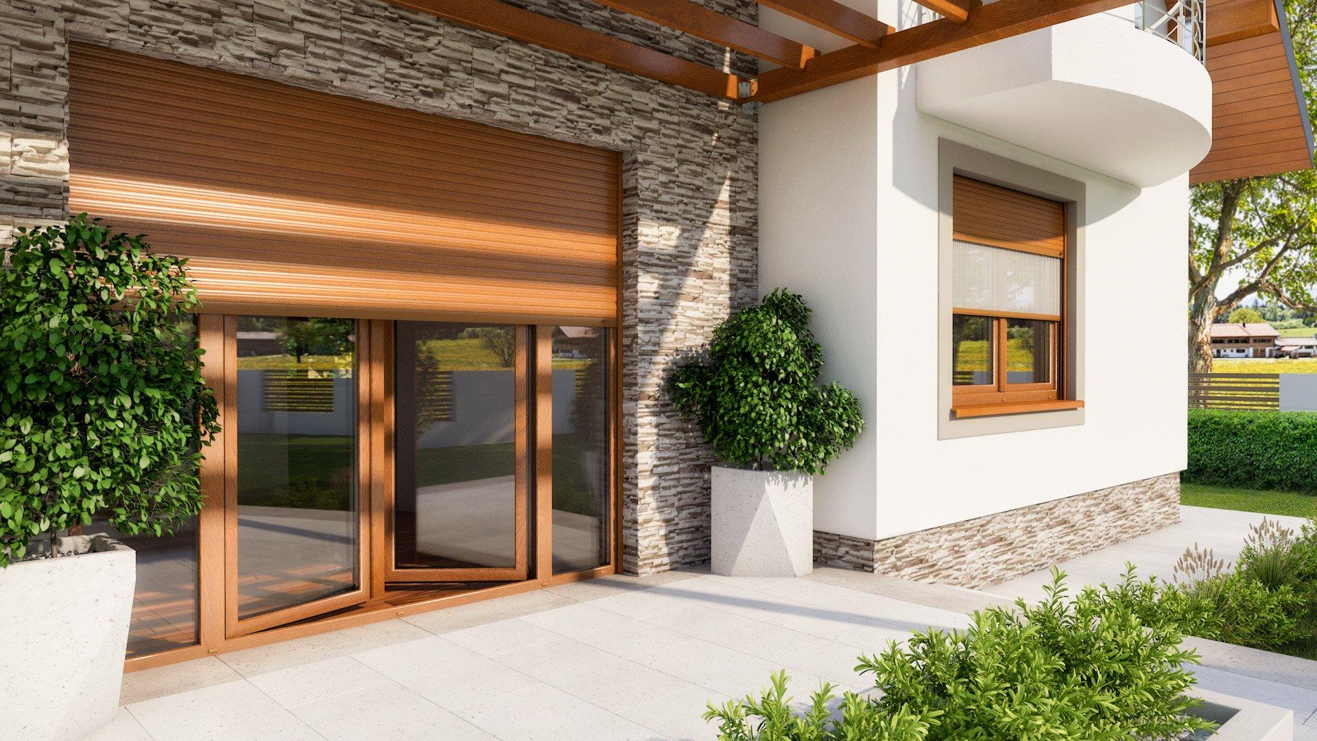 کاربرد مواد پلیمر در صنعت ساختمان